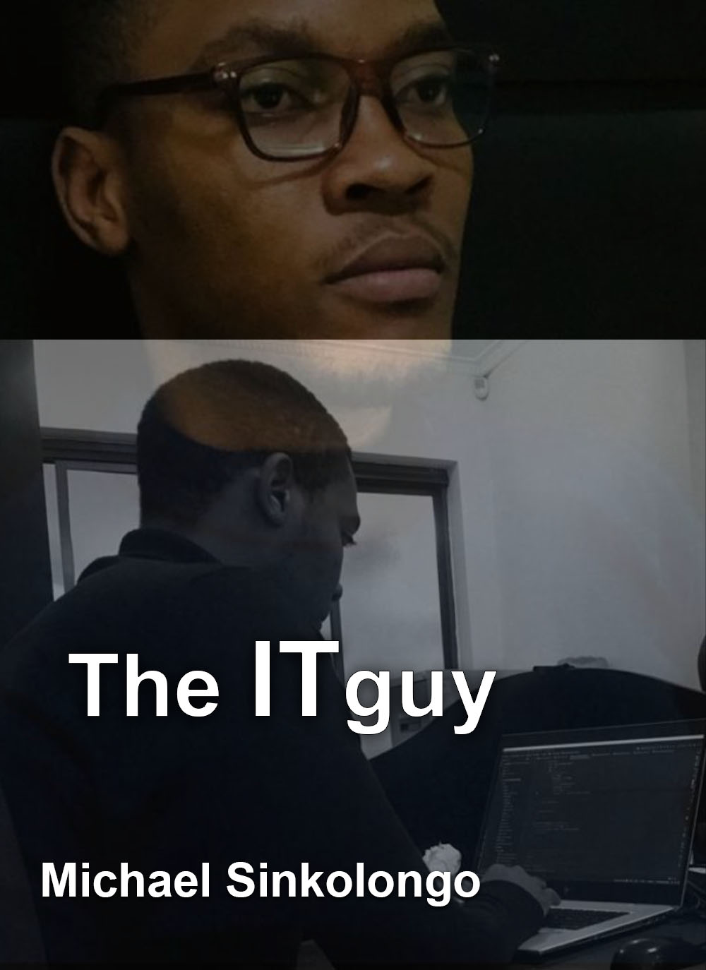 The IT Guy